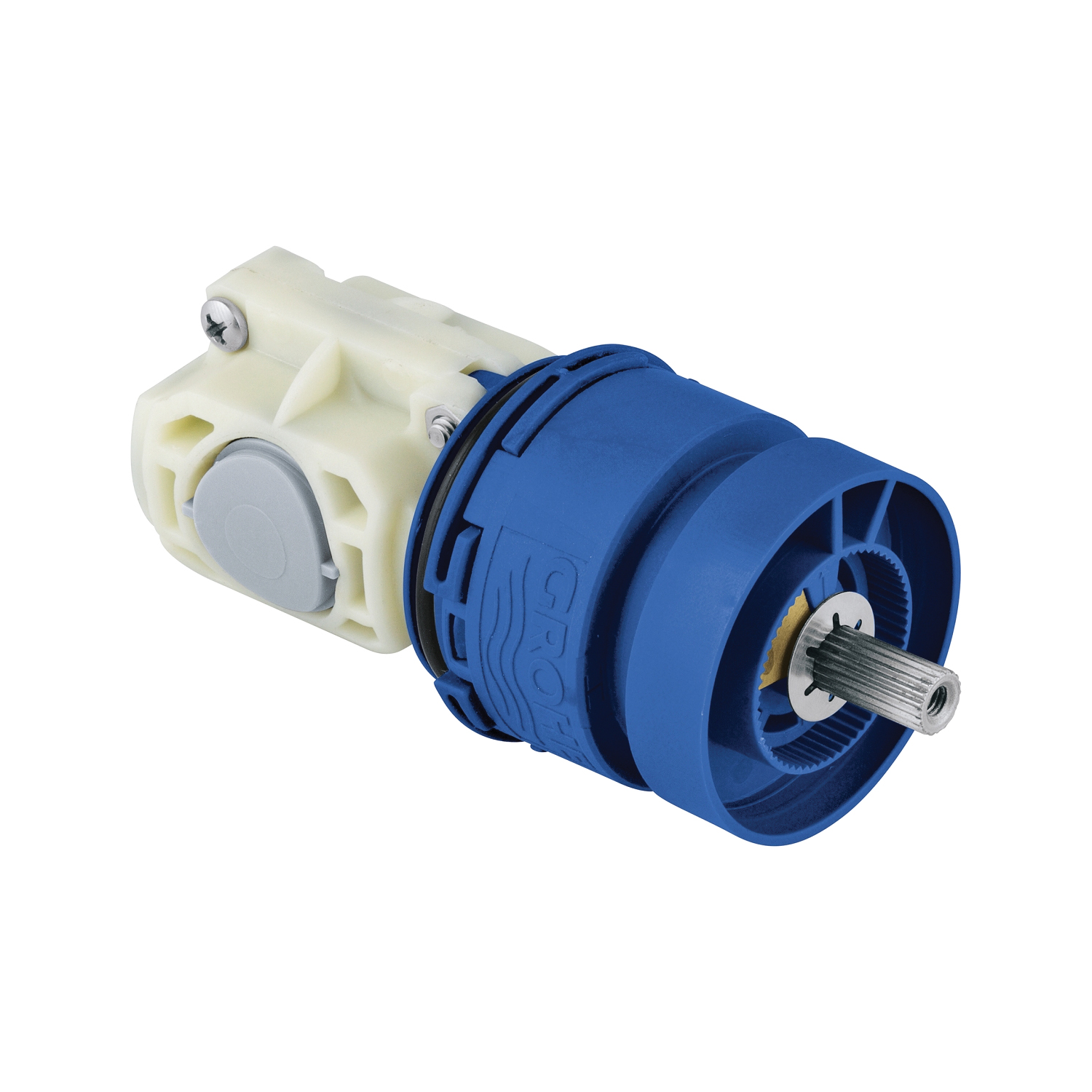 GROHE 47995000 Cartridge, For Use With: Model 35 015 001/35 016 001/35 065 001/35 066 001 Pressure Balance Valve