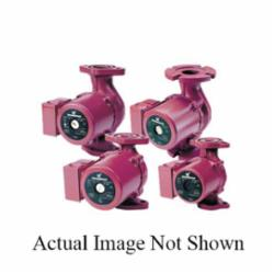 Grundfos 59896213 UP Series Canned Rotor Circulator Pump, 2.75 gpm, 1/2 in C Inlet x 1/2 in C Outlet, 115 VAC