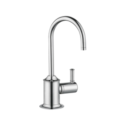 Hansgrohe 04302000 Talis C Universal Beverage Faucet, 1.5 gpm, 1 Handle, Chrome Plated, Residential