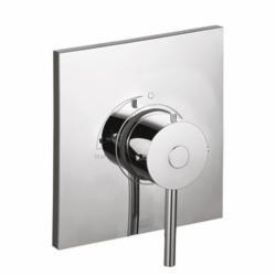 Hansgrohe 10404001 Axor Starck X Pressure Balance Trim, 5.5 gpm Shower, Chrome Plated