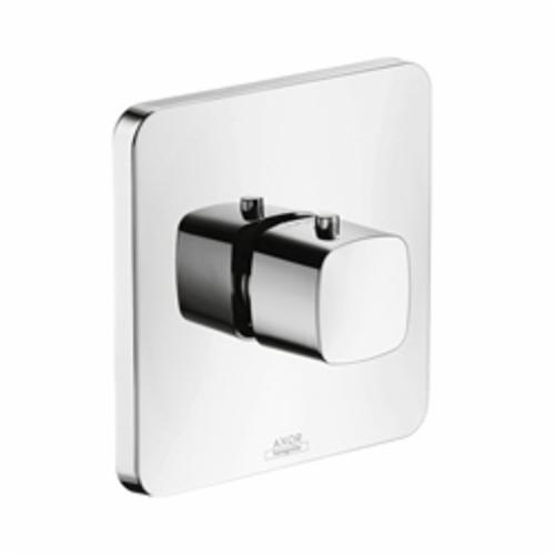 Hansgrohe 11731001 Axor Urquiola High Flow Thermostatic Trim, Hand Shower Yes/No: No, Chrome Plated