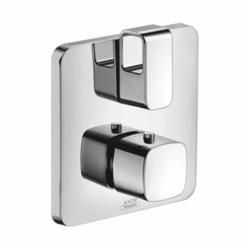 Hansgrohe 11733001 Axor Urquiola Thermostatic Trim, Hand Shower Yes/No: No, Chrome Plated