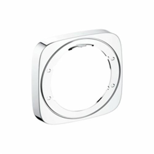 Hansgrohe 15597000 PuraVida iBox® Shallow Extension Set, For Use With: Thermostatic/Pressure Balance Trim, Brass, Chrome Plated, Import