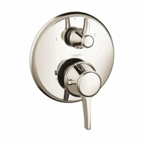 Hansgrohe 15752831 Ecostat C Thermostatic Trim, Hand Shower Yes/No: No, Polished Nickel