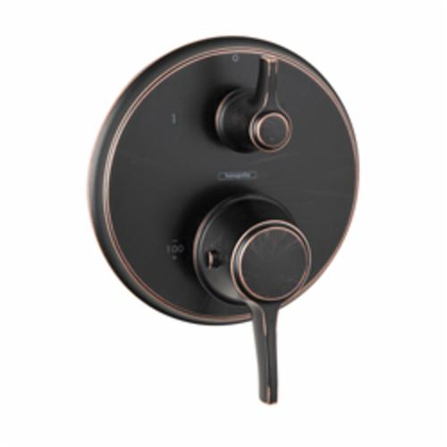 Hansgrohe 15752921 Ecostat C Thermostatic Trim, Hand Shower Yes/No: No, Rubbed Bronze