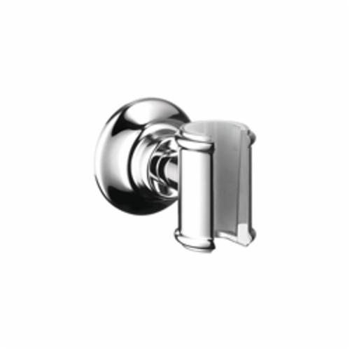 Hansgrohe 16325000 Axor Montreux Hand Shower Porter, Wall Mount, Brass, Import