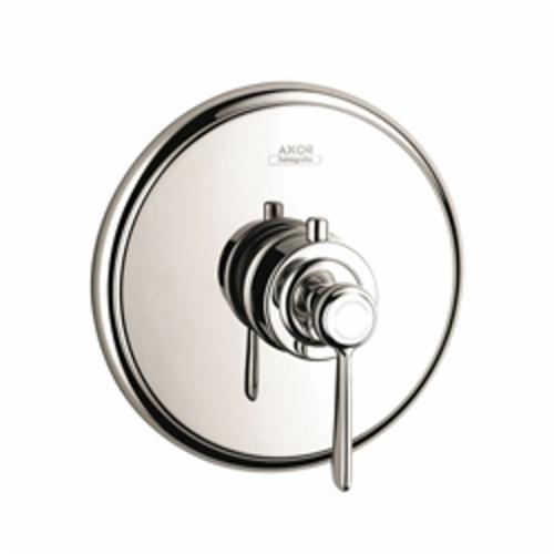 Hansgrohe 16824831 Axor Montreux High Flow Thermostatic Trim, Hand Shower Yes/No: No, Polished Nickel