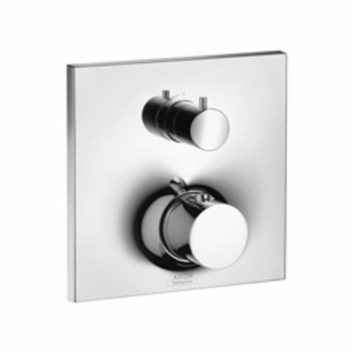 Hansgrohe 18745001 Axor Massaud Thermostatic Trim, Hand Shower Yes/No: No, Chrome Plated