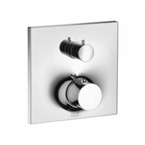 Hansgrohe 18750001 Axor Massaud Thermostatic Trim, Hand Shower Yes/No: No, Chrome Plated