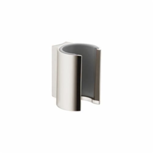Hansgrohe 27515820 Axor Starck Hand Shower Porter, Wall Mount, Brass, Import