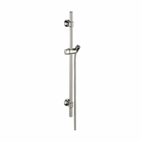 Hansgrohe 27982831 Axor Montreux Wall Bar Without Hand Shower, Wall Mount, Brass, Import