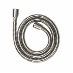 Hansgrohe 28112820 Shower Hose, 1/2 in, Swivel, 50 in L, Metal