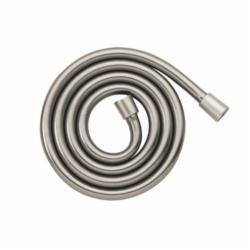 Hansgrohe Techniflex® B 28274820 Hand Shower Hose, 1/2 in, Swivel, 80 in L, Metal