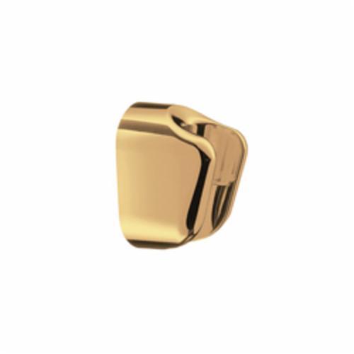 Hansgrohe 28321933 E Hand Shower Porter, Wall Mount, Brass, Import