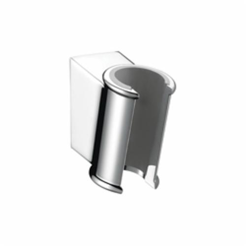 Hansgrohe 28324000 C Hand Shower Porter, Wall Mount, Brass, Import