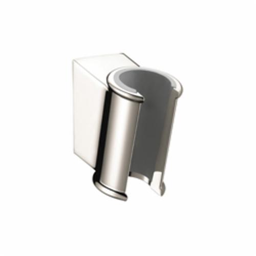 Hansgrohe 28324830 C Hand Shower Porter, Wall Mount, Brass, Import