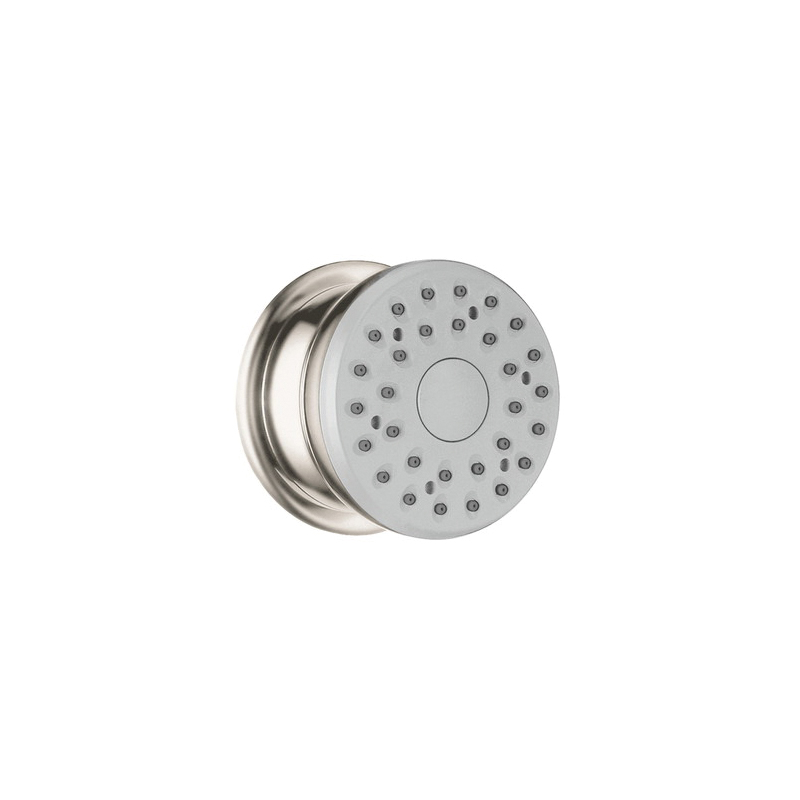 Consolidated Supply Co. | Hansgrohe 28467821 Bodyvette Stop, Angle ...