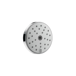 Hansgrohe 28477001 Raindance S AIR Body Spray, 0.9 gpm, Wall Mount, 4 in Dia Head