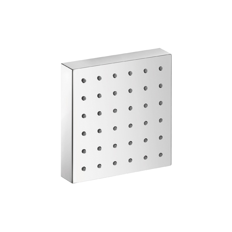 Hansgrohe 28491001 Axor Shower Module Trim, 0.9 gpm, Slide Bar: No, Chrome Plated