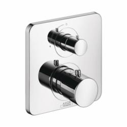 Hansgrohe 34705001 Axor Citterio M Thermostatic Trim, Hand Shower Yes/No: No, Chrome Plated
