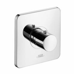 Hansgrohe 34714001 Axor Citterio M High Flow Thermostatic Trim, Hand Shower Yes/No: No, Chrome Plated