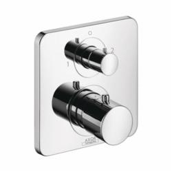 Hansgrohe 34725001 Axor Citterio M Thermostatic Trim, Hand Shower Yes/No: No, Chrome Plated