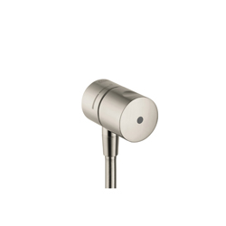 Hansgrohe 38882821 Axor Uno Fix Fit Wall Outlet, 1/2 in, FNPT, Brass