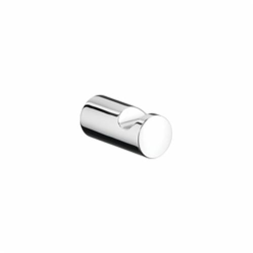 Hansgrohe 40511000 S/E Hook, 1-5/8 in L x 3/4 in H, 1 Hook, Domestic