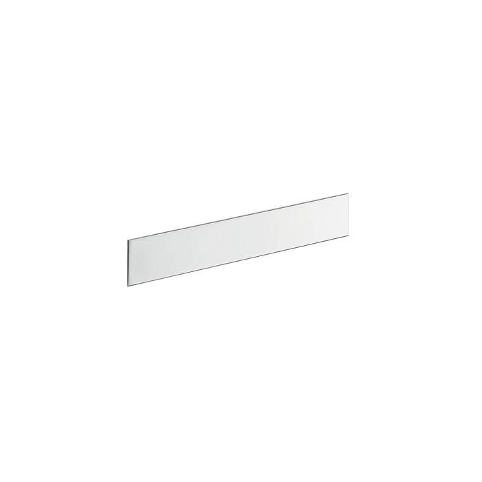 Hansgrohe 42890000 Axor Universal Cover, Metal, Chrome Plated, Import