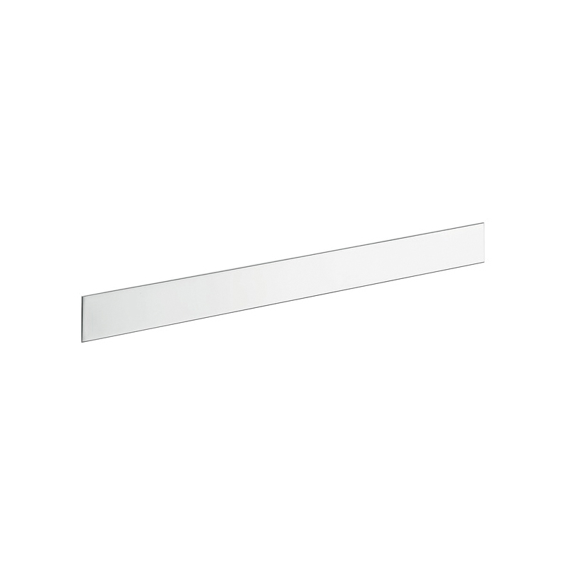 Hansgrohe 42891000 Axor Universal Cover, Metal, Chrome Plated, Import