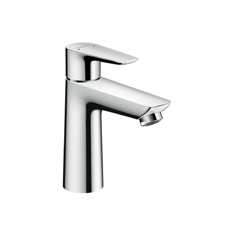 Consolidated Supply Co. | Hansgrohe 71709001 Talis E Basin Mixer ...