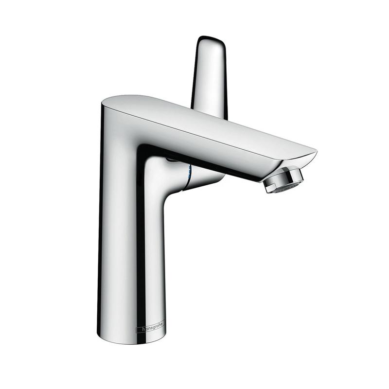 Consolidated Supply Co. | Hansgrohe 71754001 Talis E Basin Mixer ...