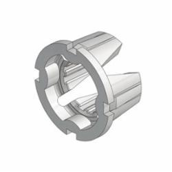 Holdrite® LOCKRITE™ 605 Gluable Insert, 3/4 in CTS, 1 in Dia, 25 lb Load Capacity, PVC, White, Domestic