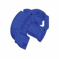 Holdrite® 405-R Tubing Isolator, 3/4 in CTS, 1-3/8 in Dia, Polyethylene, Blue, Domestic