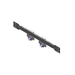 Holdrite® ProGuard® SB3-7322 Pre Assembled Kit, 3/4 in CTS Pipe, 25 lb Load, Domestic