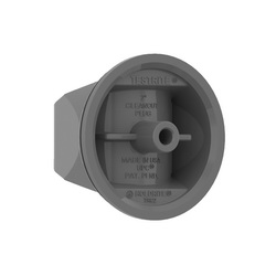 Holdrite® TESTRITE® TRC4 Cleanout Plug, 4 in, Domestic