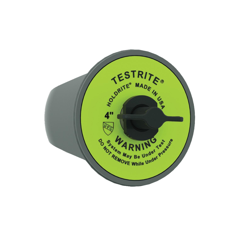 Holdrite® TESTRITE® TRW4 Test Wedge, 4 in, Nylon