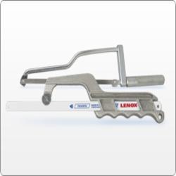 Lenox® Close Quarter™ 20908 908 Hacksaw, 6 in L, Steel Blade
