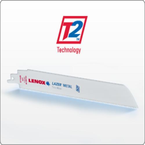 LENOX 20178-9114R 14T 1.8MM LAZER BLADE BI-METAL