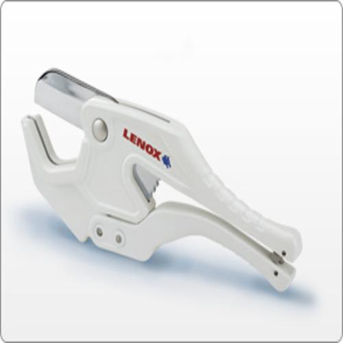 "LENOX 12124R2 R2 PVC TUBING CUTTER 2-3/8"" OD"