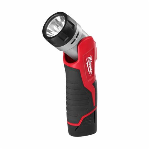 Milwaukee® M12™ Fixed Focus Rechargeable Cordless Work Light, Xenon, 12 V, REDLITHIUM™ Battery (Bare Tool)