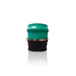 Inserta Tee® 4IPS8CL Pipe-O-Let, 8 x 4 in, IPS x Spigot