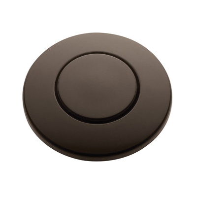 Insinkerator® 73274E Pushbutton, For Use With InSinkErator® Sink Top Switch