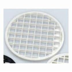 IPEX 112002W Termination Screen, Polypropylene, White