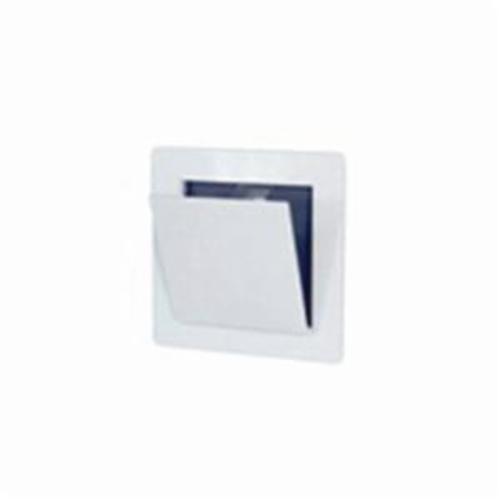 Water-Tite 85150 Plastic Access Panel, 8 in L x 8 in W, Domestic