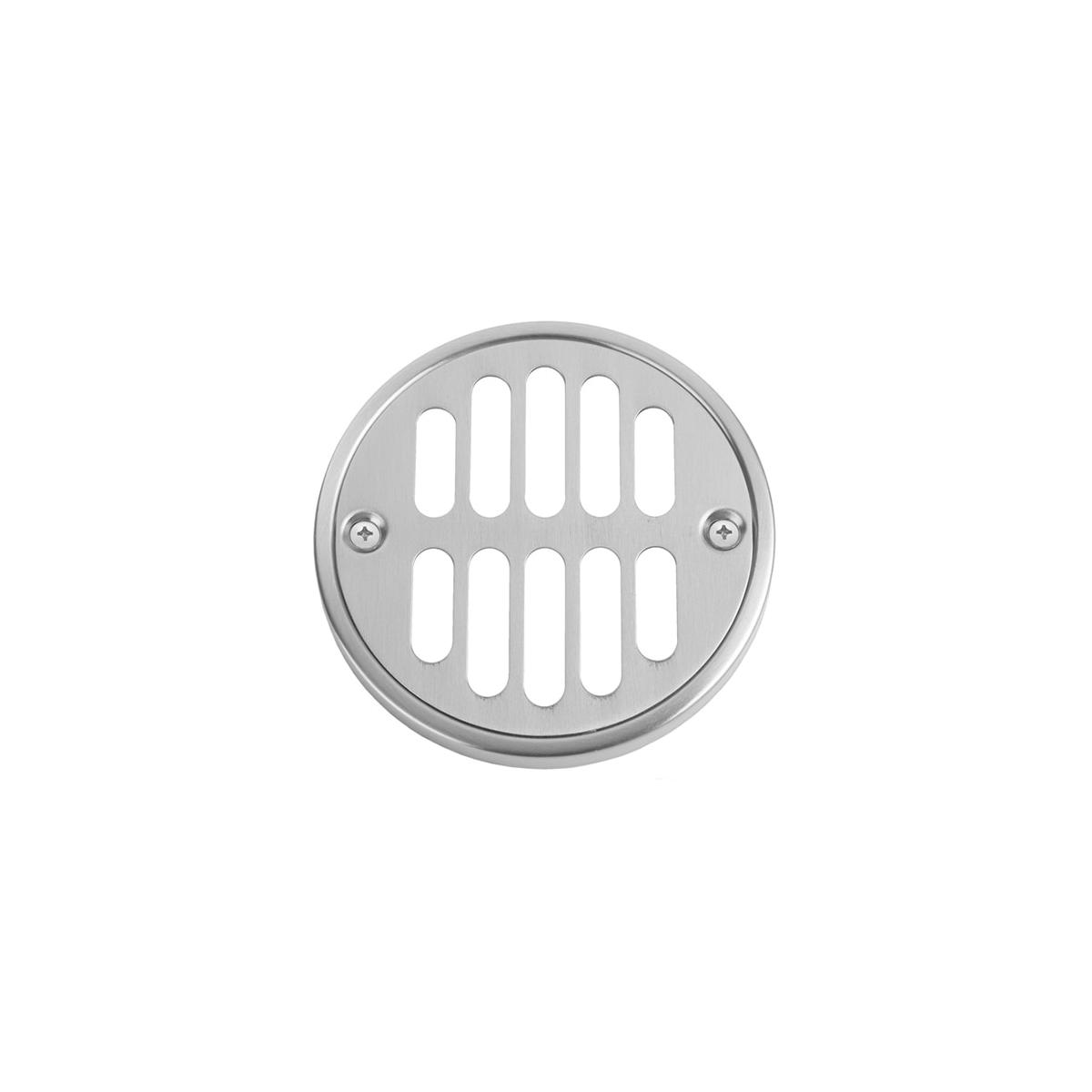 Jaclo® 6230 SN Shower Drain Plate, 3 3/8 In Dia