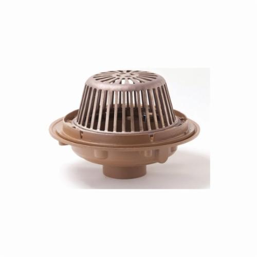Consolidated Supply Co    Smith® 1010Y03 Bottom Roof Drain