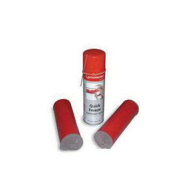 JB Industries FREEZE-PAK 64004 Instant Pipe Freezing Kit