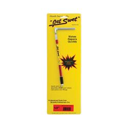 Jet Swet™ #50 Repair Tool, 1/2 in, 13-1/2 in L, Steel