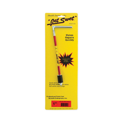 Jet Swet™ #100 Repair Tool, 1 in, 14 in L, Steel